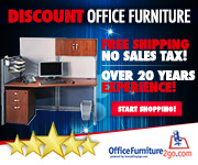 Shop Discount Office Furniture at OfficeFurniture2go.com! Free Shipping, No Sales Tax. Start Shopping Now!