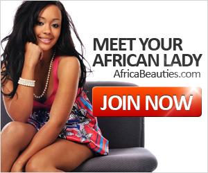 Africa Beauties