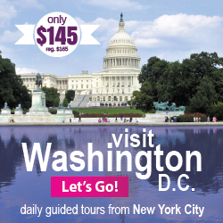 Visit Washington D.C.