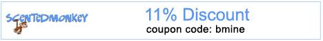 We Price Match at ScentedMonkey.com