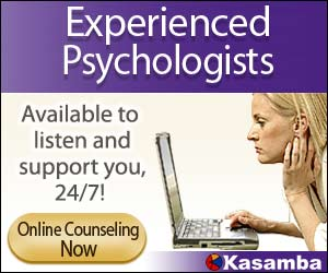 Experienced Psychologist- Available to Listen Live