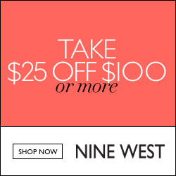 Web Exclusivez: $20 off $100!