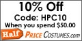 Half Price Costumes.com