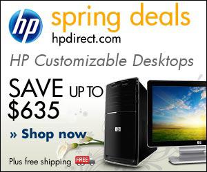 HP Pavilion tx2500z series