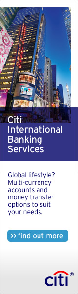 Citi International Banking Services_160x600