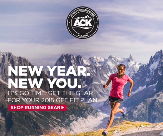 Shop Running Gear at Austin Kayak (ACK)!