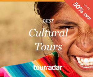 Tourradar Gay Adventure Tours