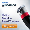 Philips Norelco Beard Trimmer Buy Now