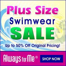 Always For Me Swimwear Sale