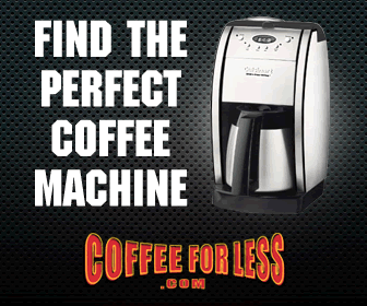 CoffeeForLess Has Your Perfect Coffee Machine