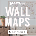 Find Wall Maps of every kind at Maps.com!