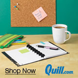 save on quill office supplies codes