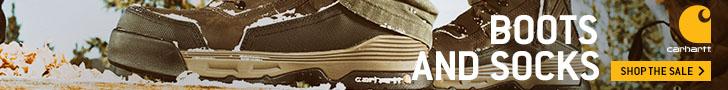 S16 February Footwear Sale 728x90