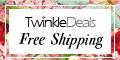 Twinkledeals - Women's Fashion Free Shipping Worldwide