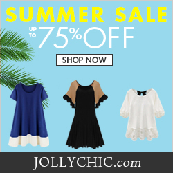 Summer Sale for Fashions