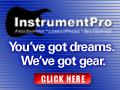 Shop InstrumentPro for Musical Instruments