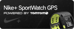 Nike+ SportWatch GPS: Powered by TomTom