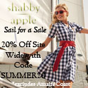 Shabby Apple Summer Sale Begins TODAY!