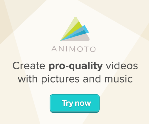 Create pro-quality video with pictures and music.