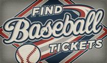 Find Baseball Tickets