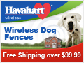 Free Shipping on Orders over $99 - Havahart Wireless Dog Fences