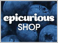 Shop Epicurious logo
