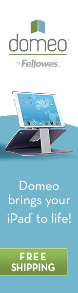 domeo iPad protection
