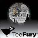 Tee Fury