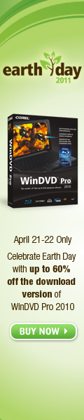 Buy Corel WinDVD 9 Plus Blu-ray now!
