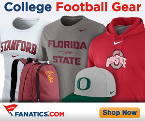 Shop for officially licensed College Game Day Gear at Fanatics.com!