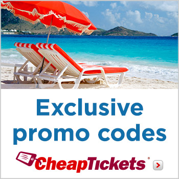 CheapTickets Coupon