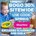 BOGO 30% Off With SPRING