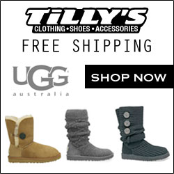 Hot - UGG - Free Shipping - 250x250