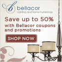 Save up to 50% with Bellacor Promotions & Coupons!
