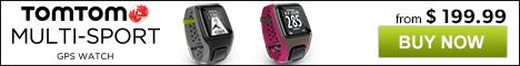 Nike+ SportWatch GPS: Powered by TomTom