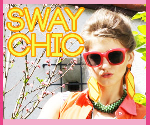SwayChic.com Summer is Here. New Arrivals, Shop Now!