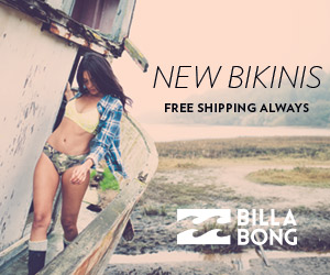 Billabong - A Bikini Kinda Life