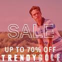 Trendy Golf Promo Code