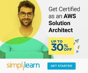 AWS DevOps Architect