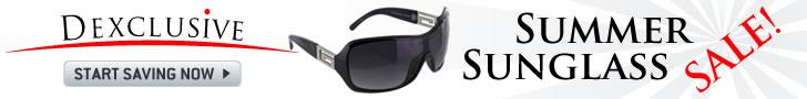 Dexclusive.com Sunglasses Sale