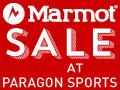 Marmot Sale @ Paragon Sports!