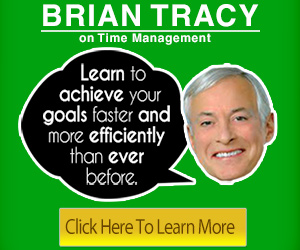 Brian Tracy Time Management