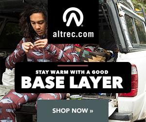 Save On Fall Fleece at Altrec.com!