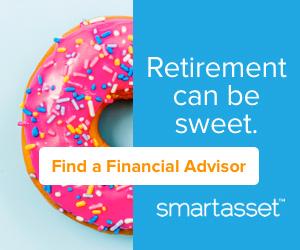 Smartasset find a financial advisor
