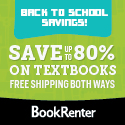 Get Your College Textbooks at Book Renter Today!