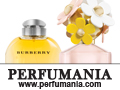 Perfumania. Designer fragrances at low prices.