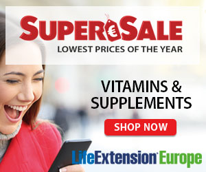 Super Sale. Lowest Prices of the Year - Vitamins & Supplements