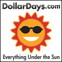 Dollar Days Wholesale Products