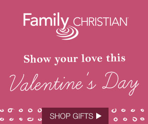 Shop Christian Valentine's Day Gifts