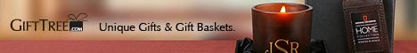 Unique gifts & gift baskets